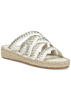 Donald J Pliner Rhonda Flat Sandals Women's Shoes