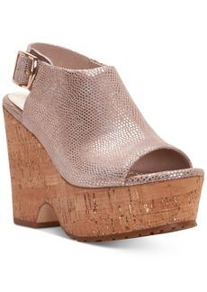 Donald J Pliner Rosie Platform Sandals Women's Shoes