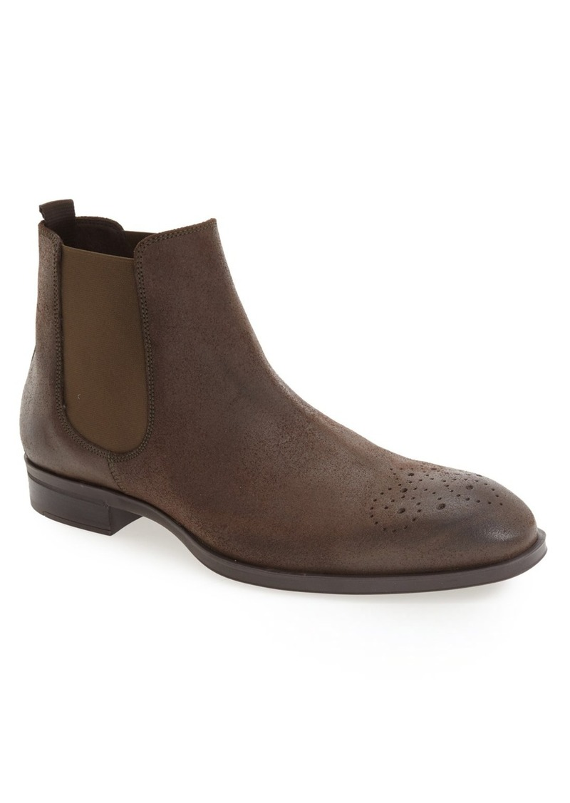 Donald J Pliner 'Santino' Chelsea Boot (Men)