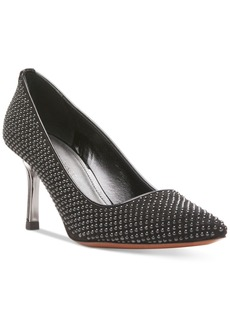 Donald J Pliner Treva Pointed-Toe Pumps Women's Shoes