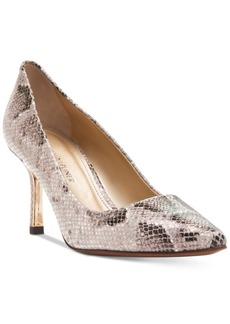 Donald J Pliner Treva Pointed-Toe Pumps Women's Shoes