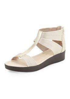 Donald J Pliner Voni Strappy Comfort Casual Sandal
