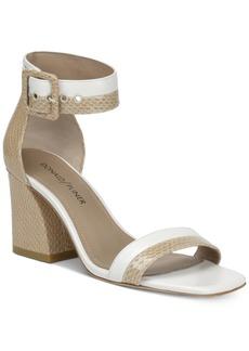 Donald J Pliner Donald J. Pliner Watson Slant-Heel Dress Sandals Women's Shoes