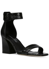 Donald J Pliner Donald J. Pliner Watson Slant-Heel Dress Sandals Women's Shoes