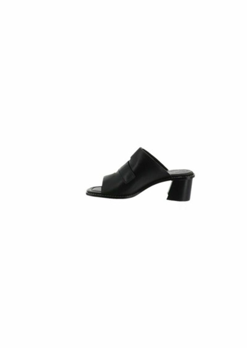 Donald J Pliner Women's Amalia Slide Sandal   Medium US