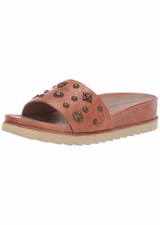 Donald J Pliner Women's CAILO-41 Slide Sandal  8.5 B US