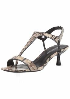 Donald J Pliner Women's CARO-49 Heeled Sandal   B US