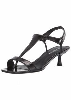 Donald J Pliner Women's Caro-VP Heeled Sandal  6.5 B US
