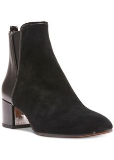 Donald J Pliner Women's Cayto Booties Women's Shoes