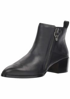 Donald J Pliner Women's DANTE-01 Ankle Boot  6 B US