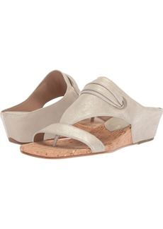 Donald J Pliner Women's Dionne Wedge Sandal   Medium US