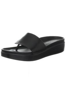 Donald J Pliner Women's Fifi Wedge Sandal