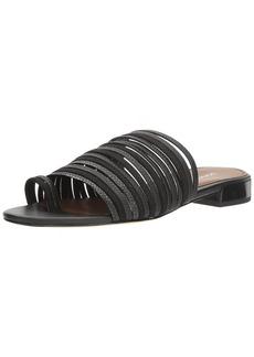 Donald J Pliner Women's Frea Toe Ring Sandal