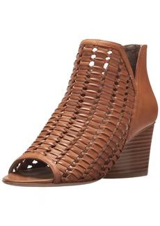Donald J Pliner Women's Jacqi Wedge Sandal  7.5 Medium US