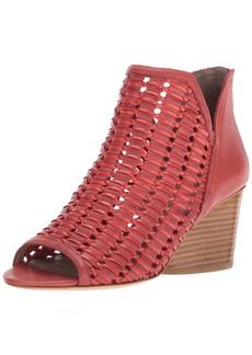 Donald J Pliner Women's JACQI Wedge Sandal  9 Medium US