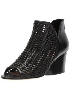 Donald J Pliner Women's JACQI Wedge Sandal   Medium US