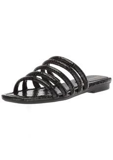 Donald J Pliner Women's KIP Slide Sandal   Medium US