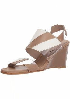 Donald J Pliner Women's LEVIE Wedge Sandal   Medium US