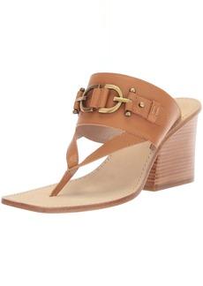 Donald J Pliner Women's Mimi Heeled Sandal  6 Medium US