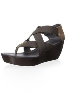 Donald J Pliner Women's Platform Sandal