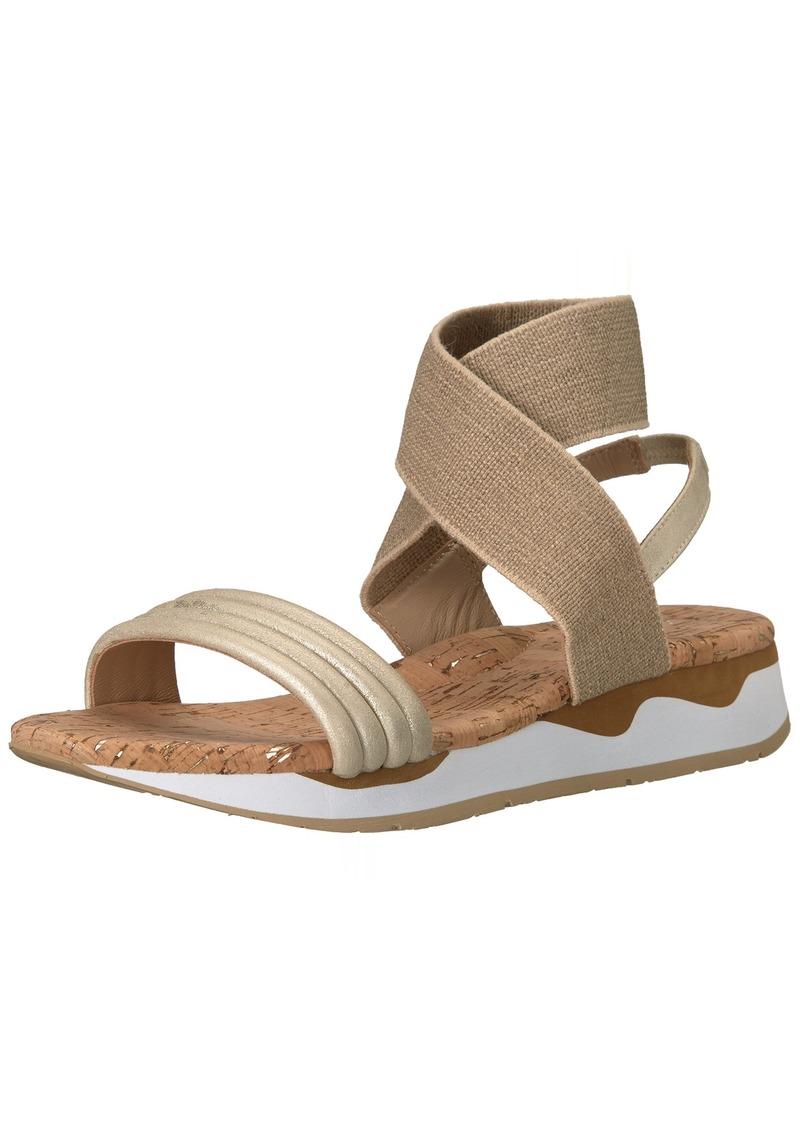 Donald J Pliner Women's Shaye Sport Sandal  6 Medium US