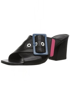 Donald J Pliner Women's Whit Slide Sandal   M US
