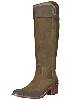 Donald J Pliner Women's Willi-HV Western Boot