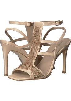 Donald J Pliner Women's Wilow Heeled Sandal   Medium US