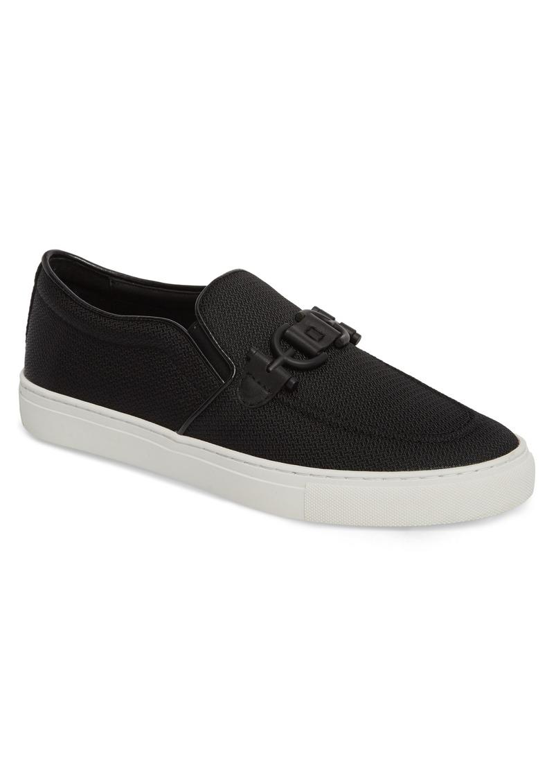 1594876c6ce Donald J Pliner Donald Pliner Andor Bit Slip-On Sneaker (Men) Now ...