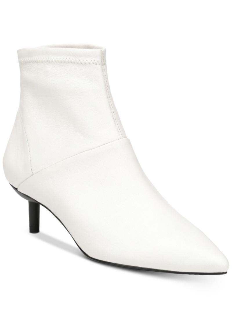 ae9d3d2f9f7 Donald Pliner Bale Booties Women's Shoes