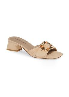 Donald J Pliner Donald Pliner Bate Slide Sandal (Women)