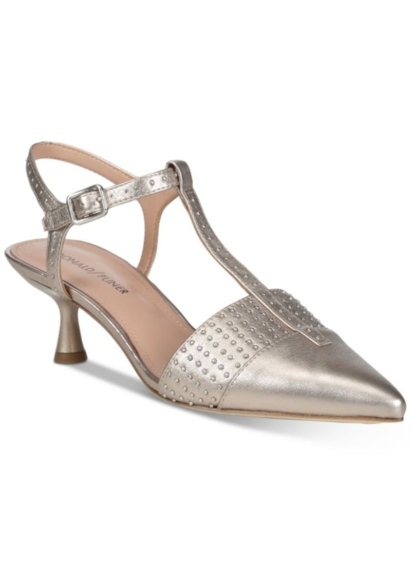 Donald J Pliner Donald Pliner Botti Pumps Women's Shoes