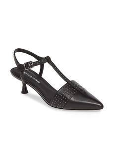 Donald J Pliner Donald Pliner Botti T-Strap Sandal (Women)