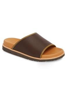 Donald J Pliner Donald Pliner Brody Slide Sandal (Men)