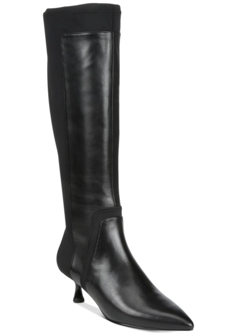 Donald J Pliner Donald Pliner Burke Dress Boots Women's Shoes