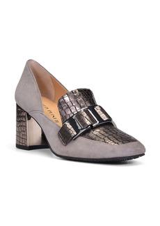 Donald J Pliner Donald Pliner Care Block Heel Pump (Women)