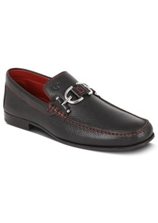 Donald J Pliner Donald Pliner Dacio Leather Bit Loafer Men's Shoes