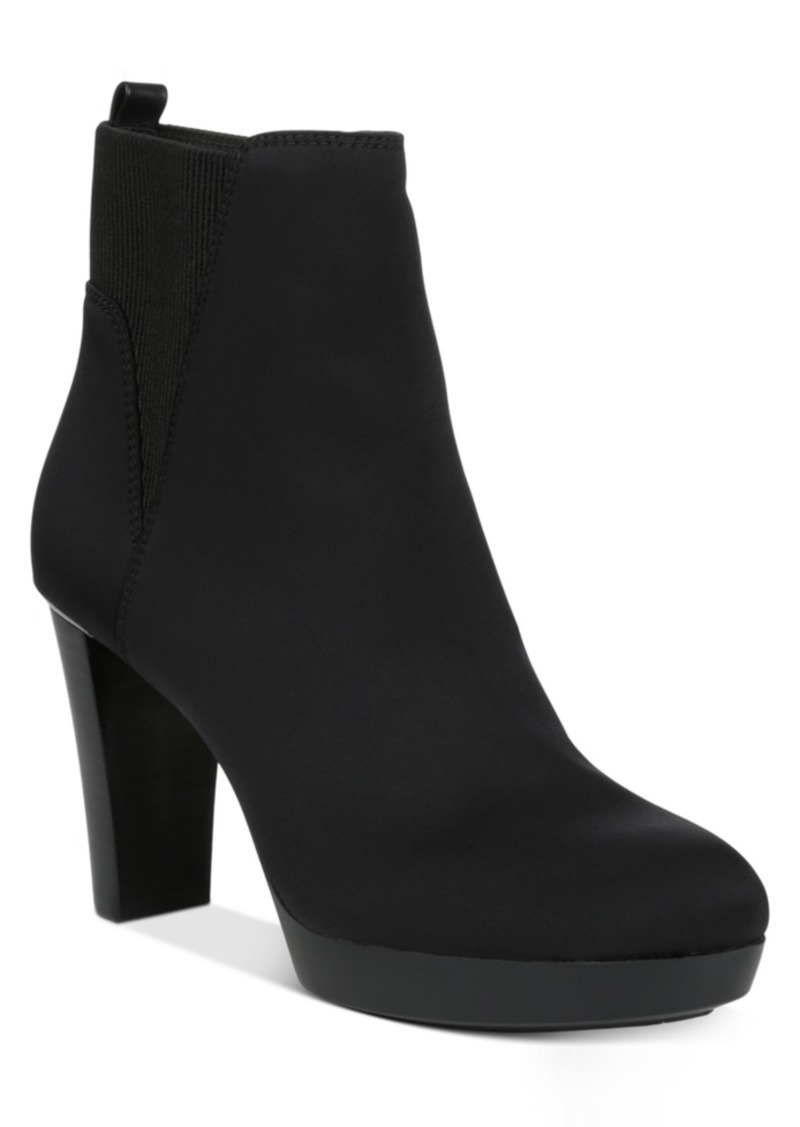 Donald J Pliner Donald Pliner Elyna Platform Booties Women's Shoes