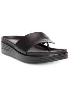 Donald J Pliner Donald Pliner Fifi Platform Slide Sandals Women's Shoes