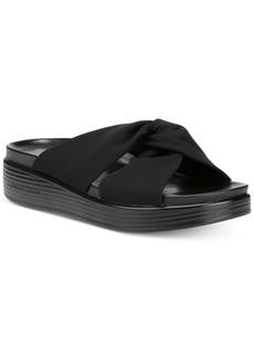 Donald J Pliner Donald Pliner Freea Wedge Sandals Women's Shoes