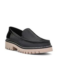 Donald J Pliner Donald Pliner Hope Platform Loafer (Women)