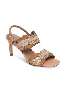 Donald J Pliner Donald Pliner Kit Fringe Sandal (Women)