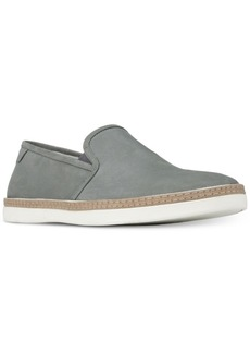 Donald J Pliner Donald Pliner Men's Cashton Slip-On Nubuck Sneakers Men's Shoes
