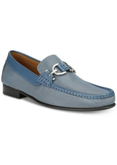 Donald J Pliner Donald Pliner Men's Colin Bit Moc-Toe Loafers Men's Shoes