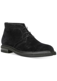 Donald J Pliner Donald Pliner Men's Ericio Vintage Suede Chukka Boots Men's Shoes