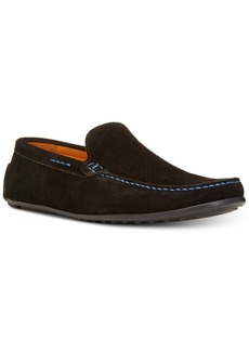 Donald J Pliner Donald Pliner Men's Iggy Suede Drivers Men's Shoes