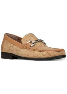 Donald J Pliner Donald Pliner Men's Norm Cork Bit Loafer Men's Shoes