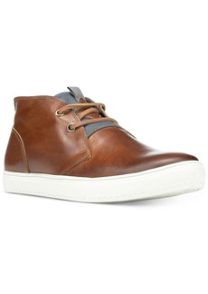 Donald J Pliner Donald Pliner Men's Paxton Chukka Sneakers Men's Shoes