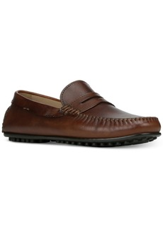 Donald J Pliner Donald Pliner Men's Sander Penny Moc-Toe Drivers Men's Shoes