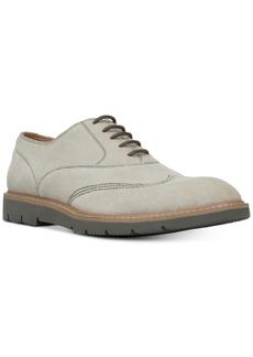 Donald J Pliner Donald Pliner Men's Sennet Calf Suede Oxfords Men's Shoes